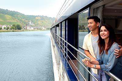 AmaWaterways Schiffe