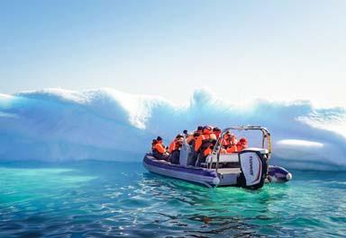 Arktis Expeditionskreuzfahrt