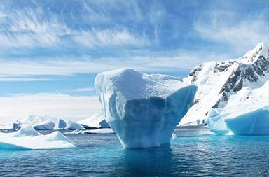 Arktis Kreuzfahrt