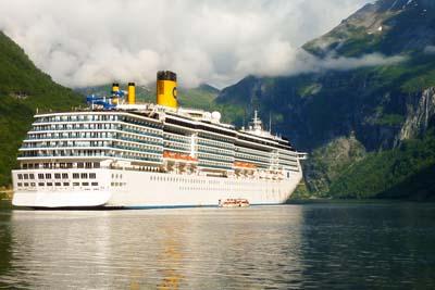 Costa Cruises Kreuzfahrt