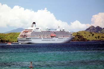 Crystal Cruises Kreuzfahrt Reise