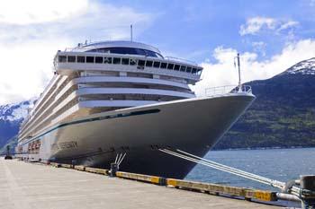 Crystal Cruises Kreuzfahrten