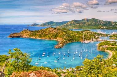 Kreuzfahrt zu den karibischen Inseln