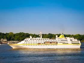 MS Hamburg  Kreuzfahrten