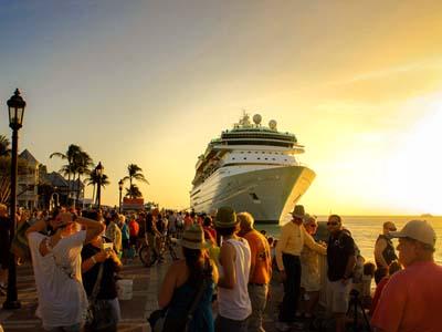 MSC Weltreise Kreuzfahrten