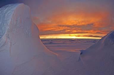 Arktis Kreuzfahrt Expedition im Nordpolarmeer