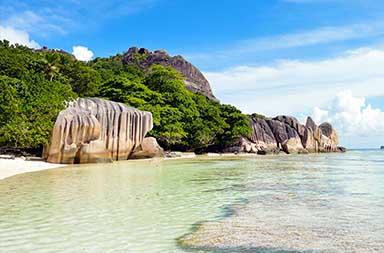 Seychellen Kreuzfahrten