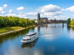 Nordwärts von Berlin bis Kiel