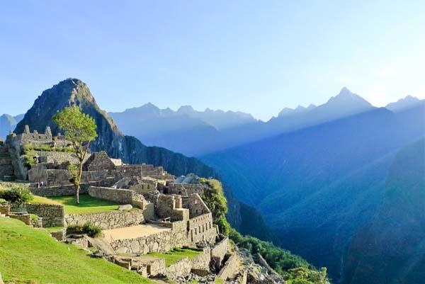 Die schönsten UNESCO Weltkulturerbe Stätten Südamerikas