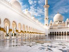 TUI Orient und Emirate Kreuzfahrt