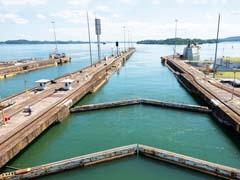 Panama-Kanal Kreuzfahrt ab Miami bis Los Angeles