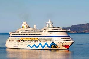 AIDA Kreuzfahrten - Verlockungen der Woche