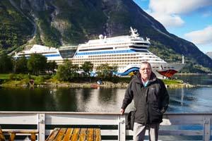 Kreuzfahrt Erfahrungen und Reiseberichte